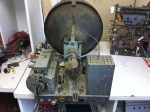 zenith porthole chassis