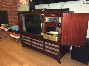 vintage tv color conversion
