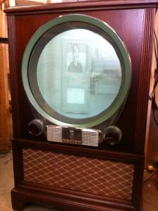 zenith porthole restoration