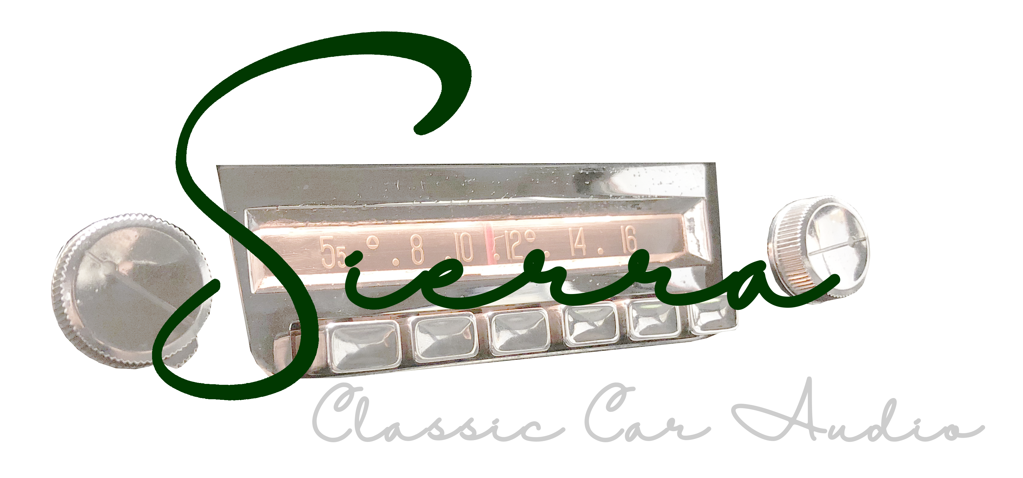 Sierra Classic Car Audio of Northern Nevada
