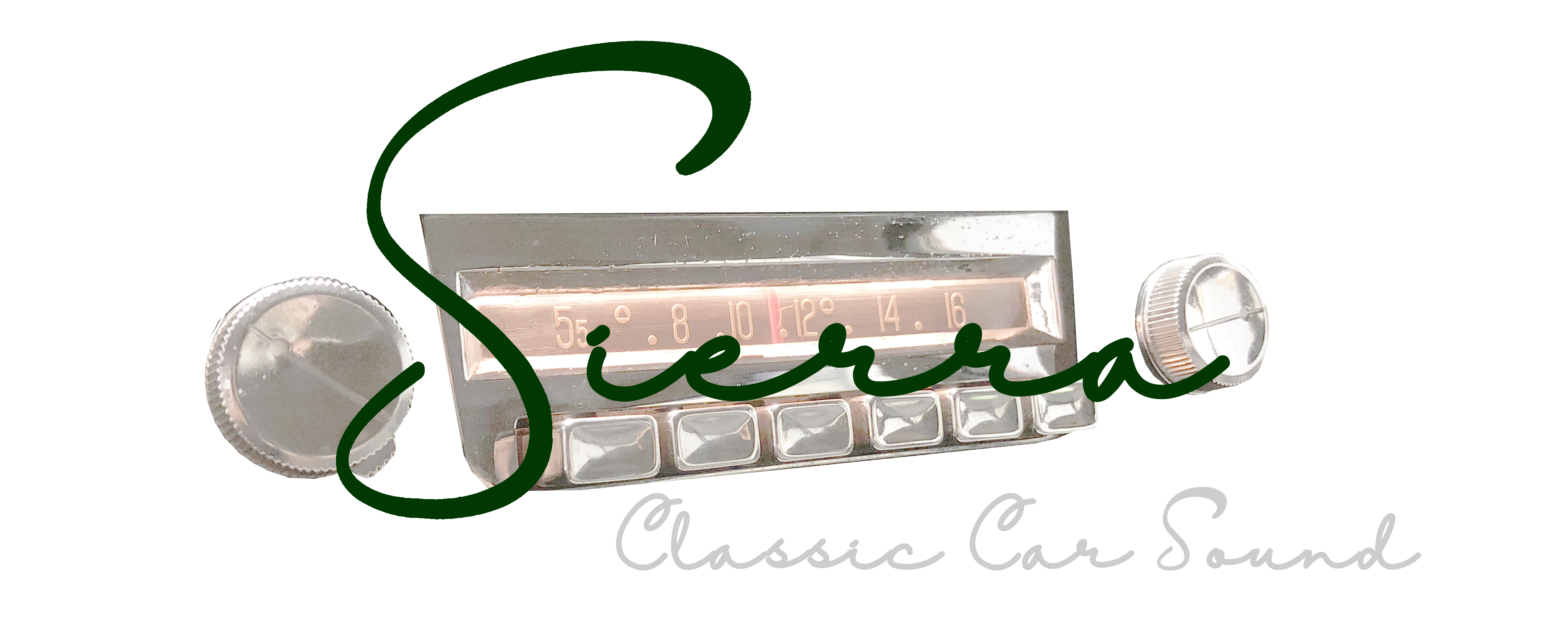 Sierra Classic Car Sound of Northern Nevada